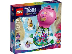 lego 41252 les aventures en montgolfiere de poppy