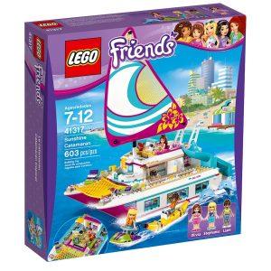 lego 41317 le catamaran