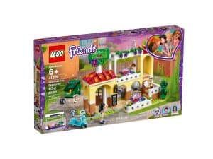 lego 41379 le restaurant de heartlake city