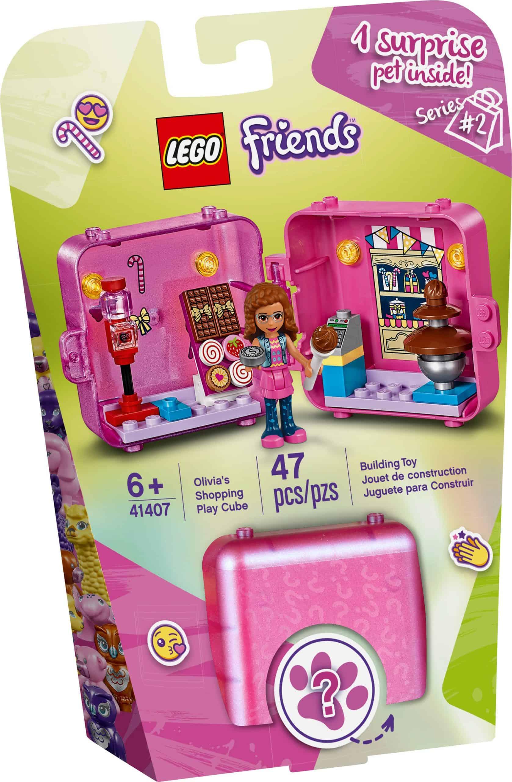 lego 41407 le cube de jeu shopping dolivia scaled