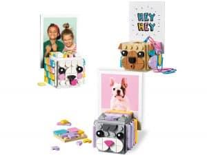 lego 41904 les cubes photo animaux