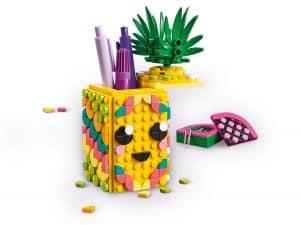 lego 41906 le pot a crayons ananas
