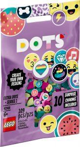 lego 41908 tuiles de decoration dots serie 1