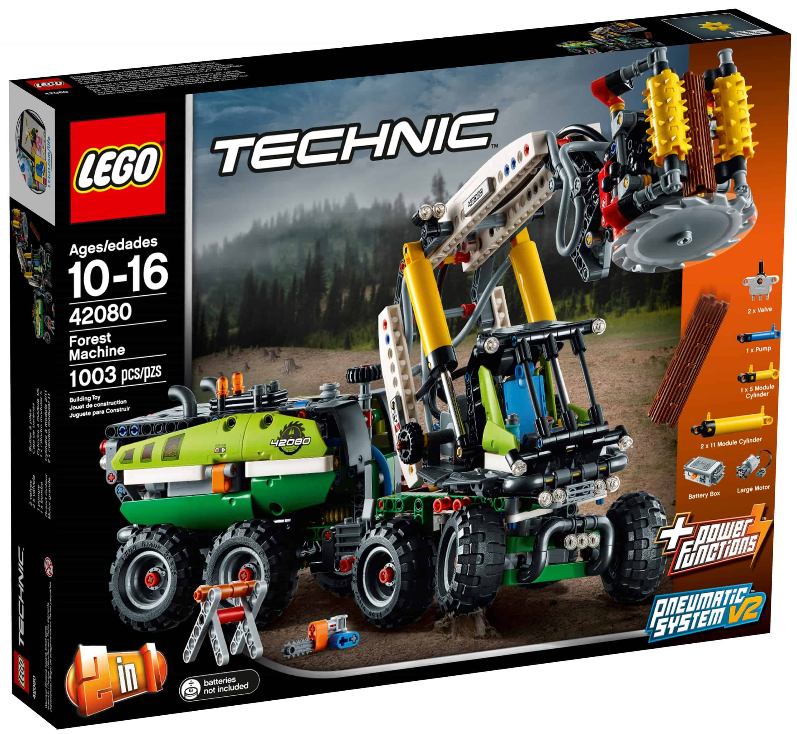 lego 42080 le camion forestier scaled