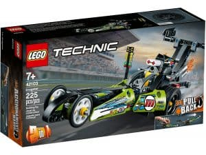 lego 42103 le dragster