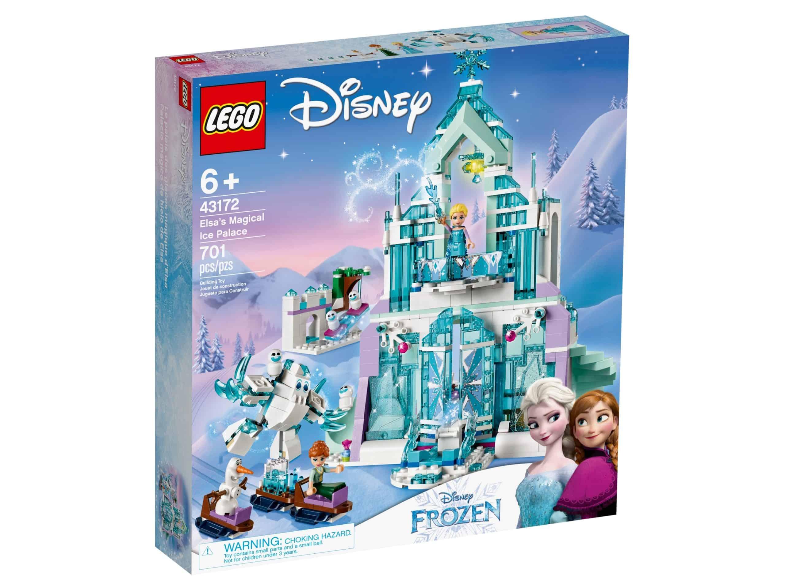 lego 43172 le palais des glaces magique delsa scaled