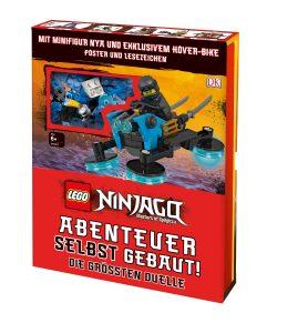 lego 5005671 ninjago abenteuer selbst gebaut
