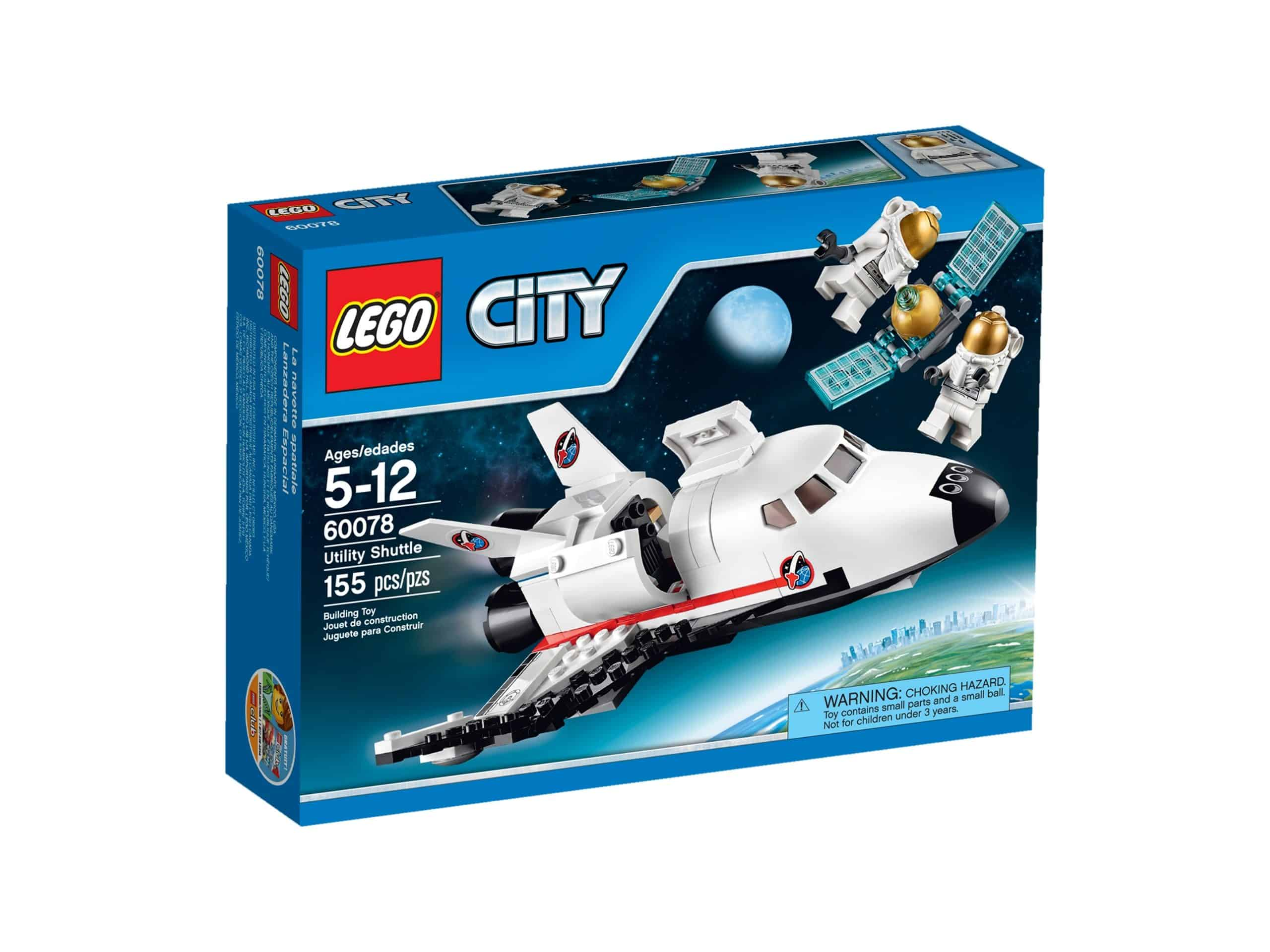 lego 60078 la navette spatiale scaled