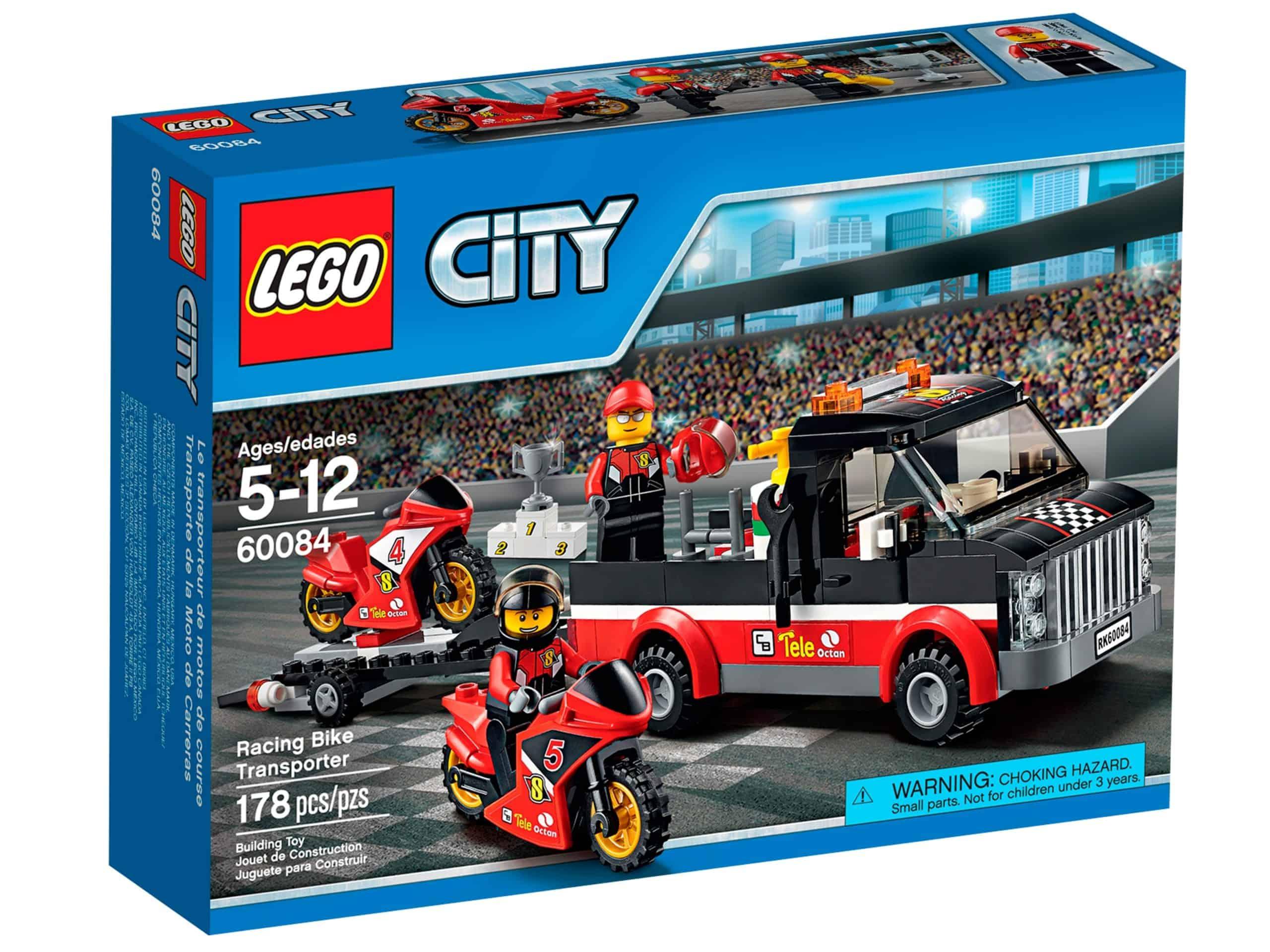 lego 60084 le transporteur de motos de course scaled