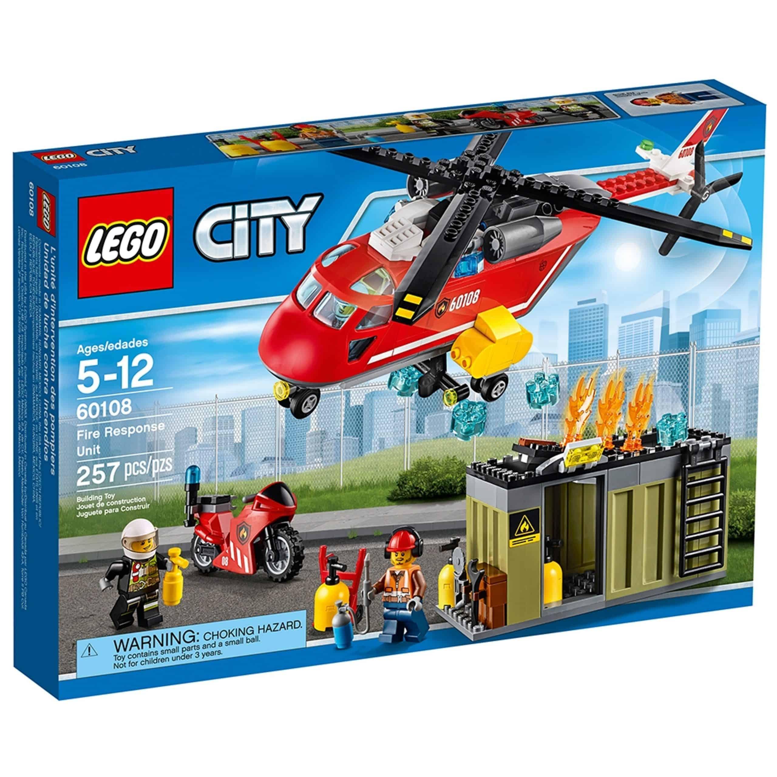 lego 60108 lunite de secours des pompiers scaled