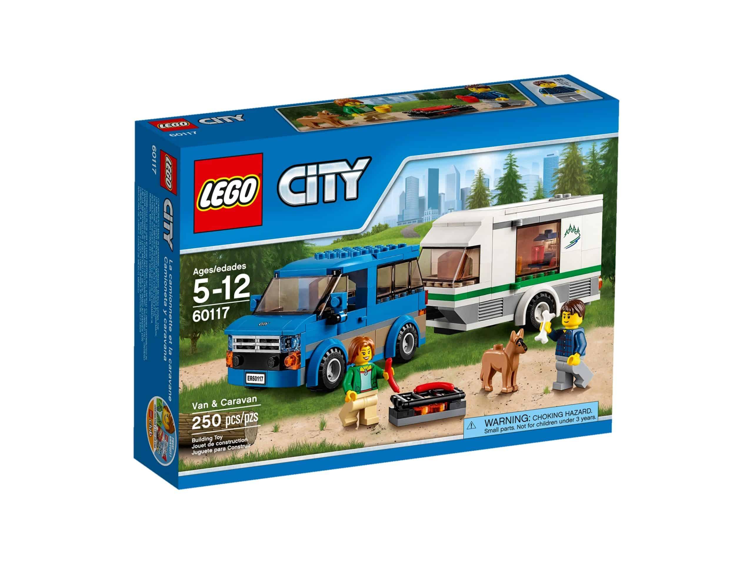 lego 60117 la camionnette et sa caravane scaled