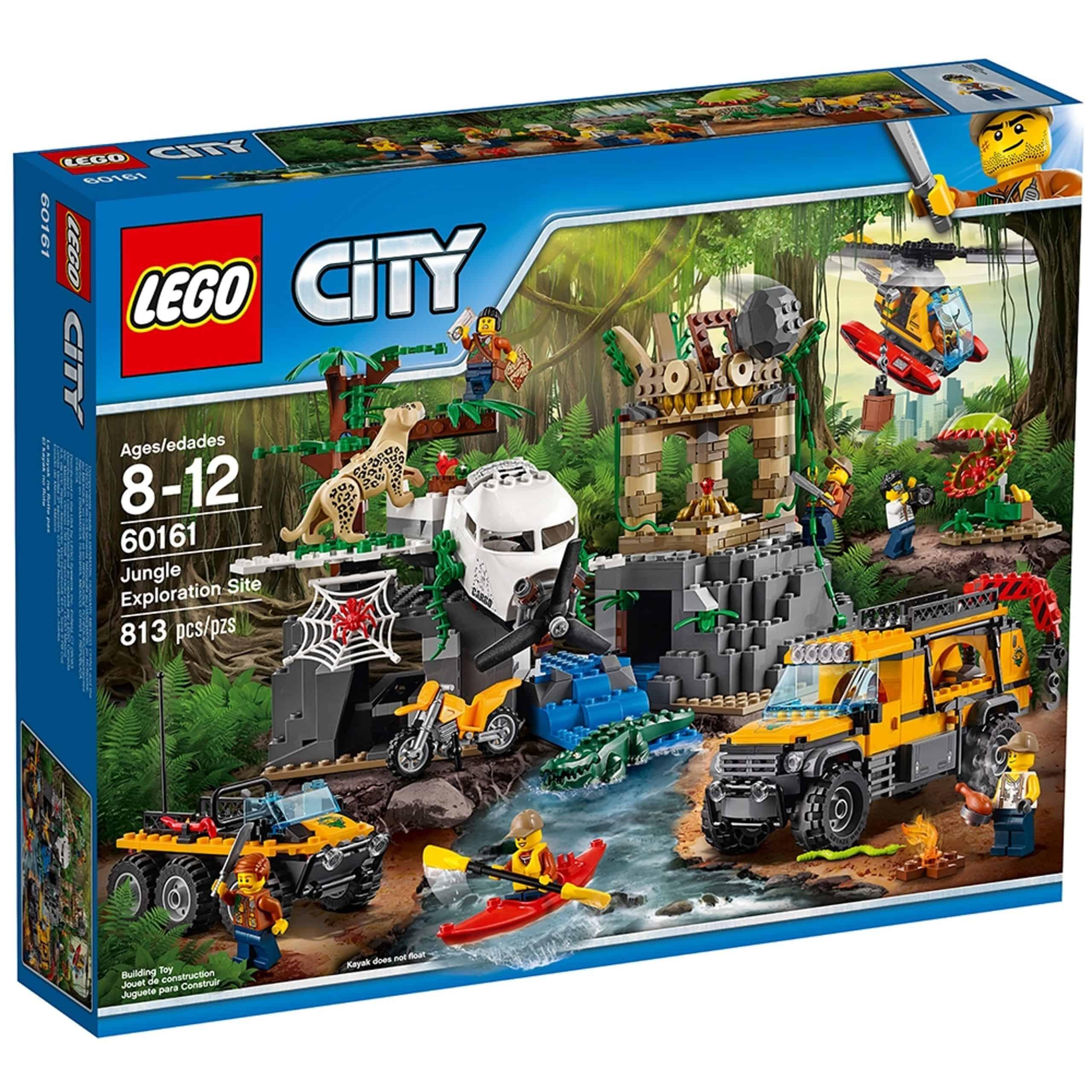 lego 60161 le site dexploration de la jungle scaled