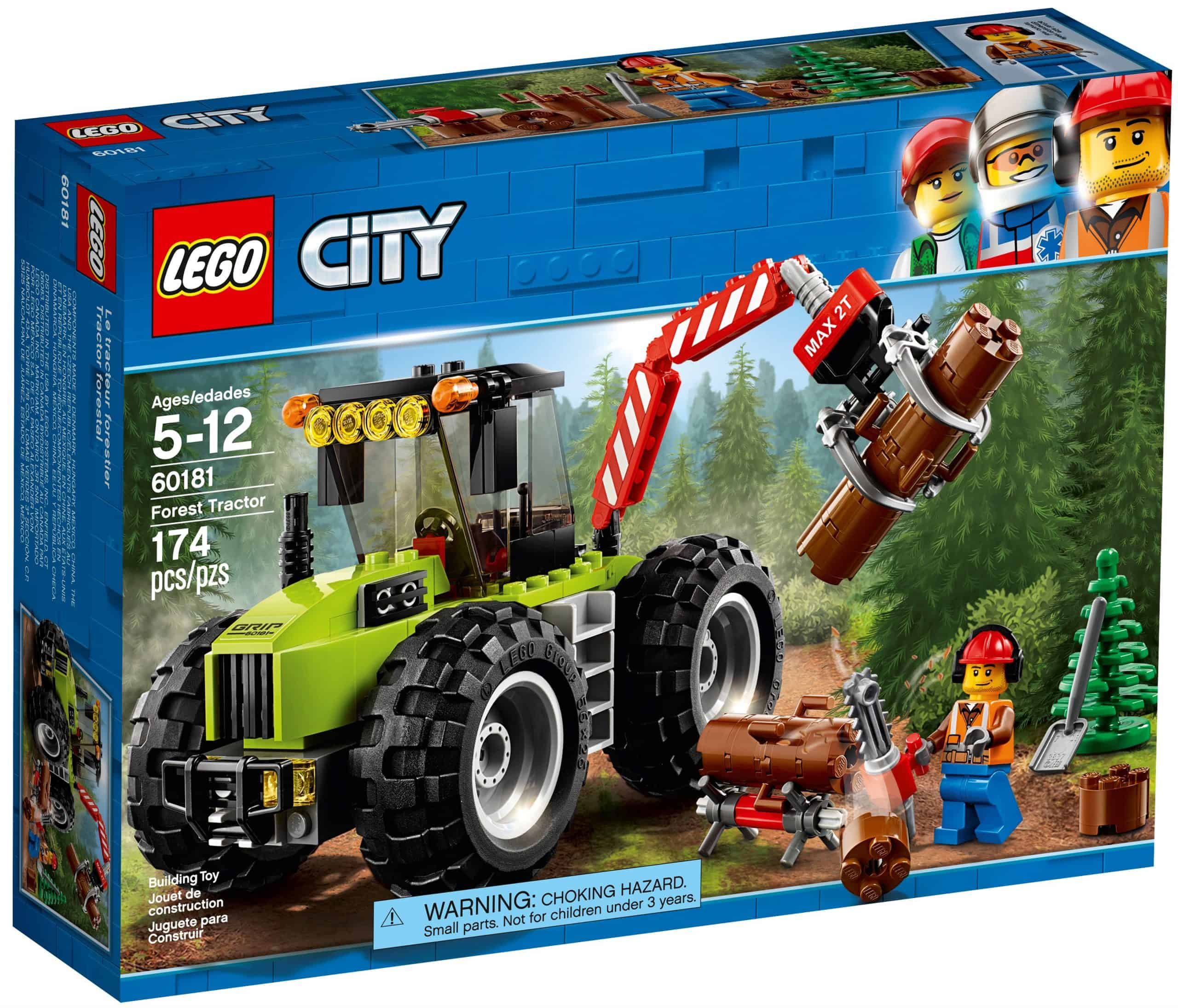 lego 60181 le tracteur forestier scaled