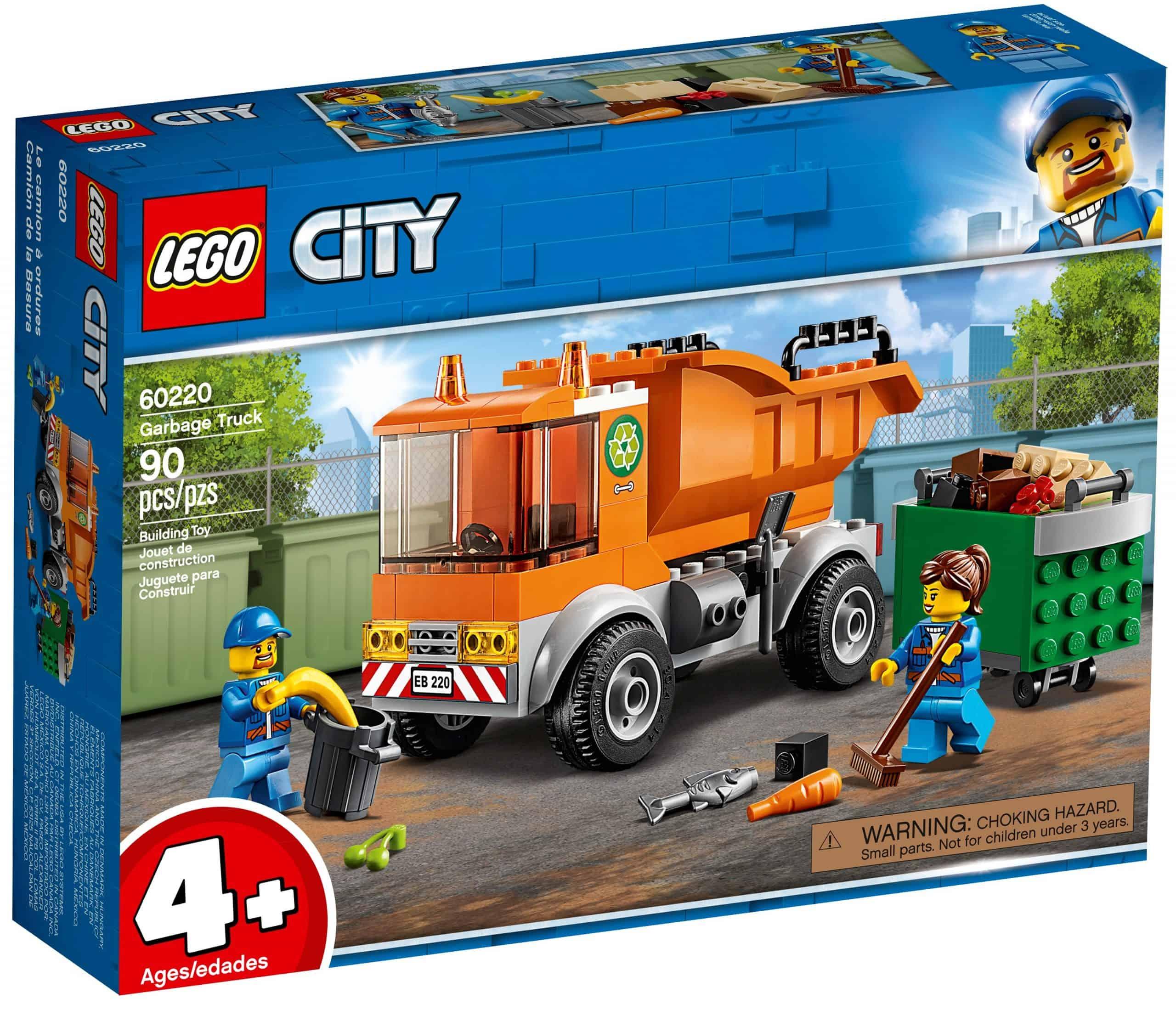 lego 60220 le camion de poubelle scaled