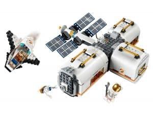 lego 60227 la station spatiale lunaire