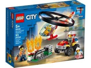 lego 60248 lintervention de lhelicoptere des pompiers
