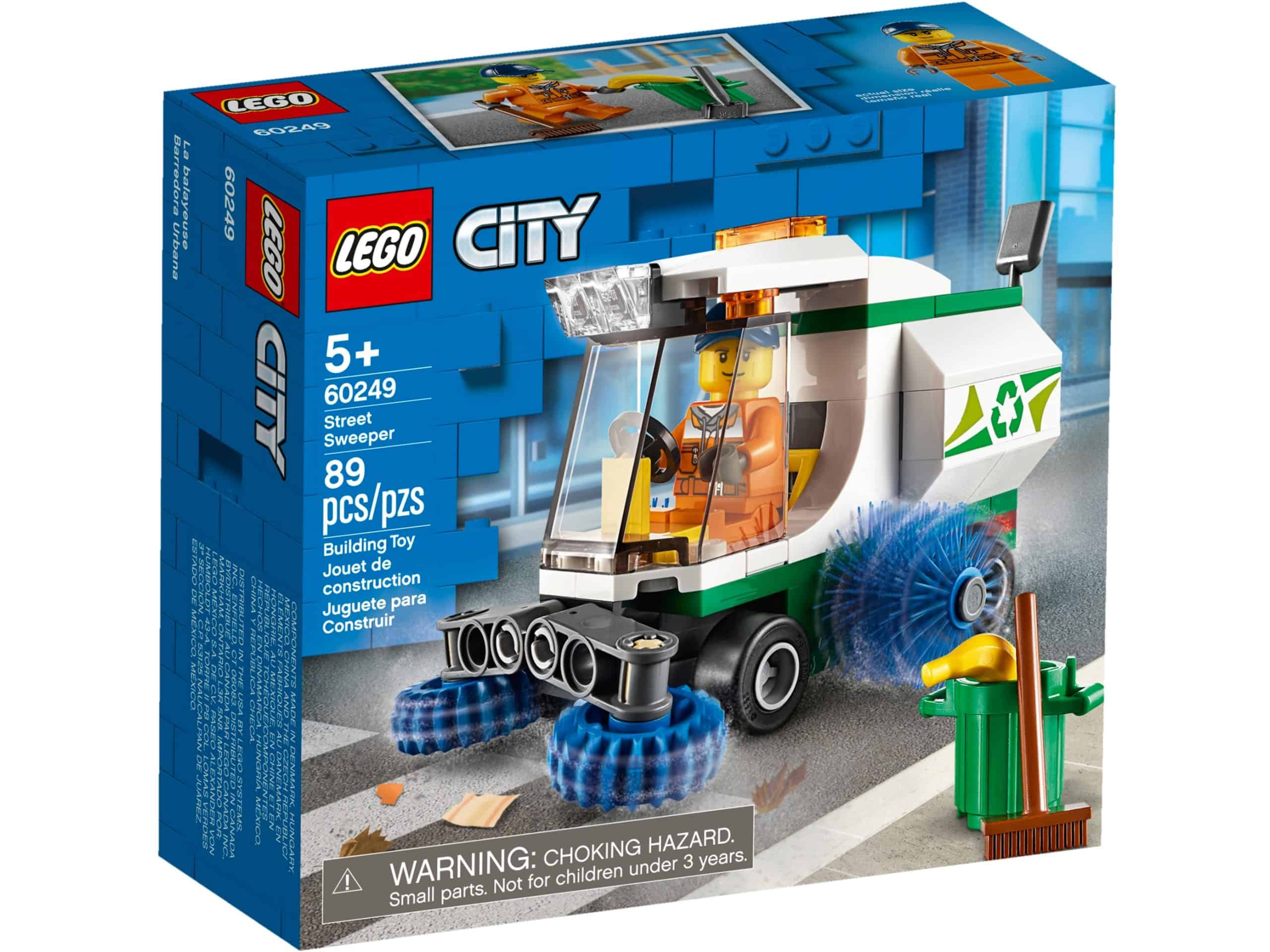 lego 60249 la balayeuse de voirie scaled