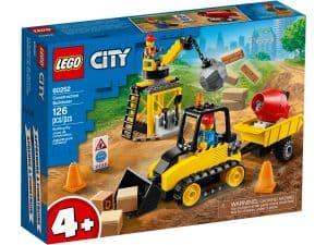 lego 60252 le chantier de demolition