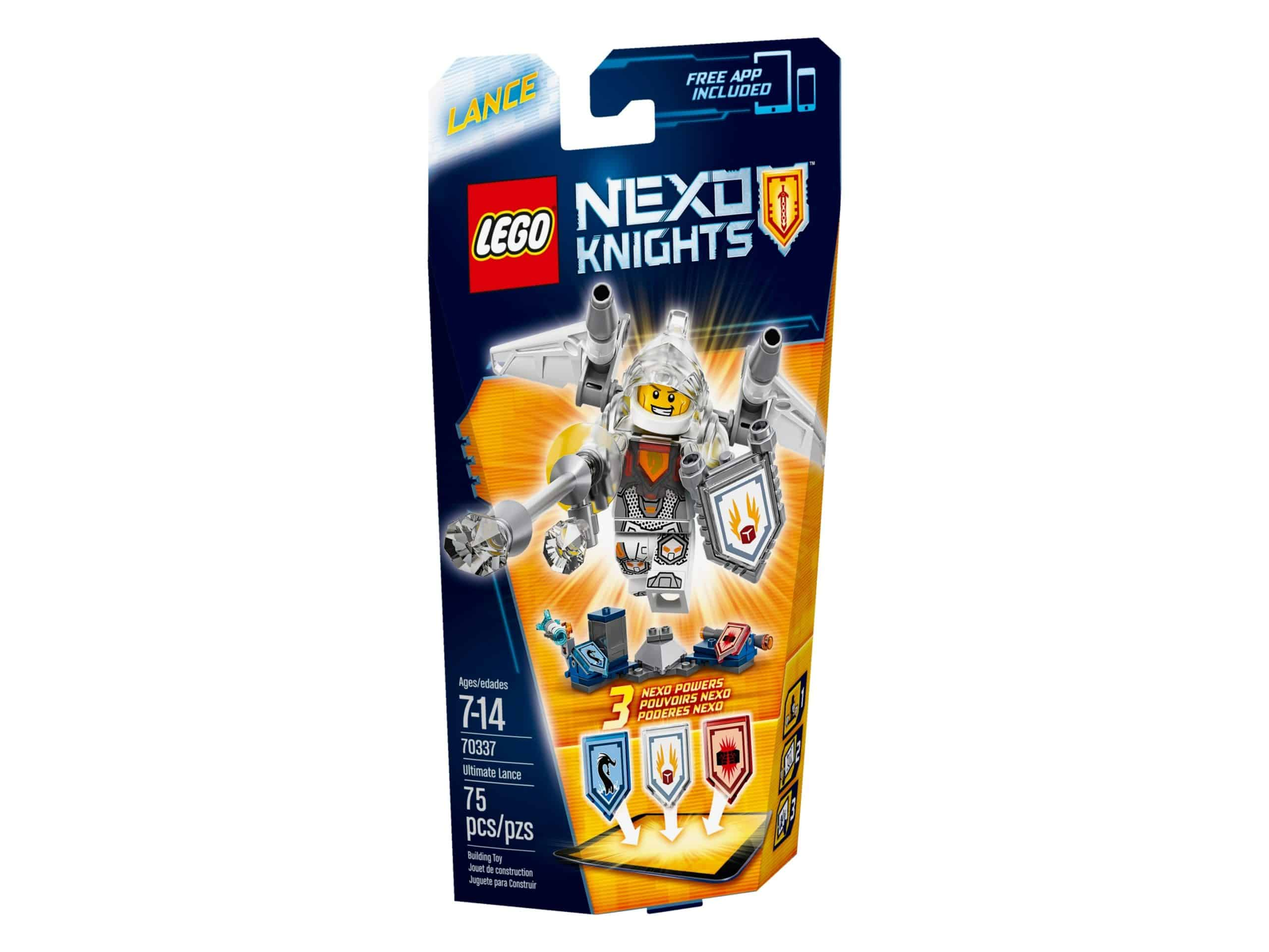 lego 70337 lance lultime chevalier scaled