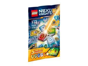 lego 70372 combo nexo pouvoirs serie 1