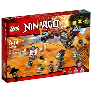 lego 70592 le robot de ronin