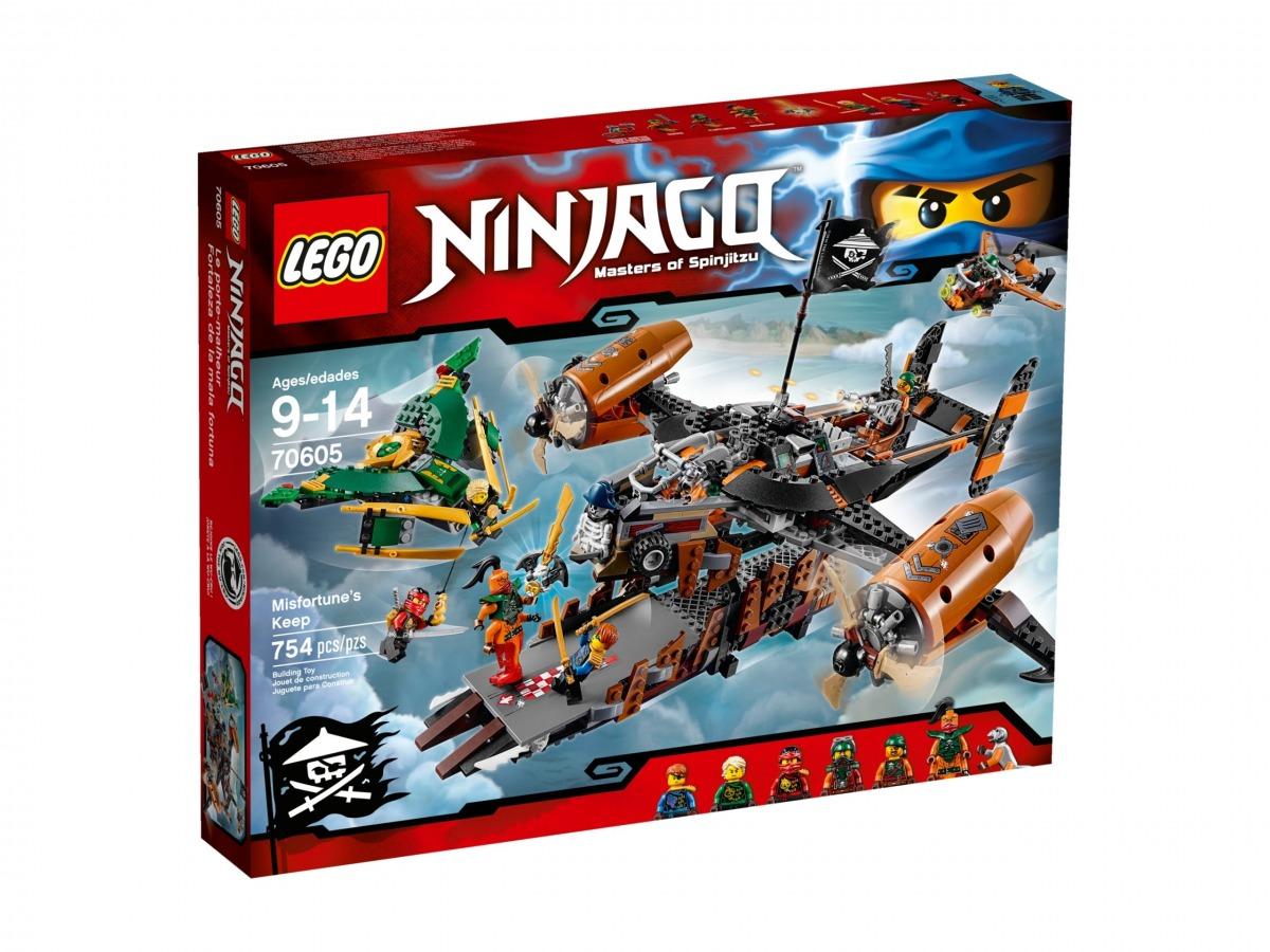lego 70605 le vaisseau de la malediction scaled