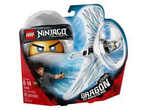 lego 70648 zane le maitre du dragon