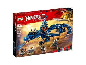 lego 70652 le dragon stormbringer