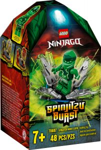lego 70687 spinjitzu attack lloyd