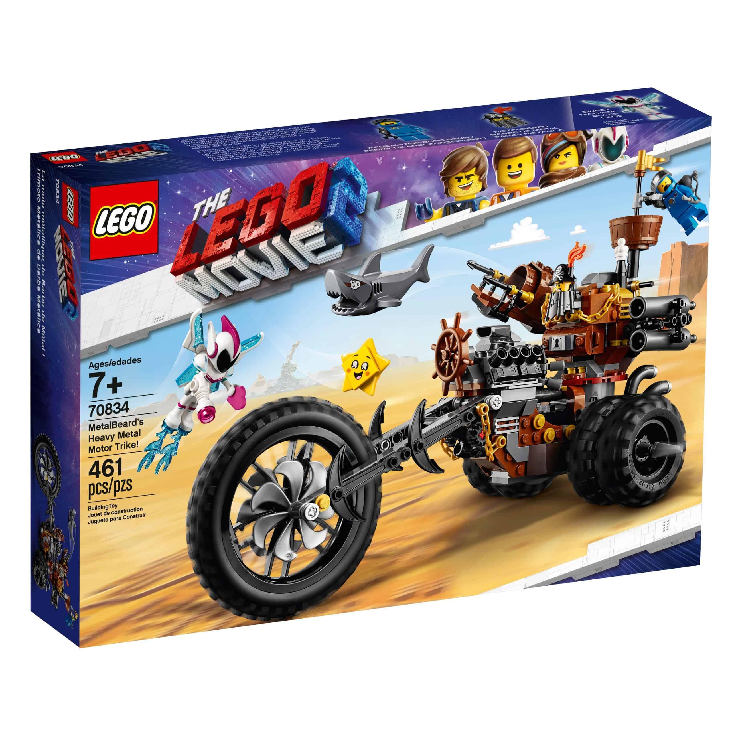 lego 70834 le tricycle motorise en metal de barbe dacier scaled