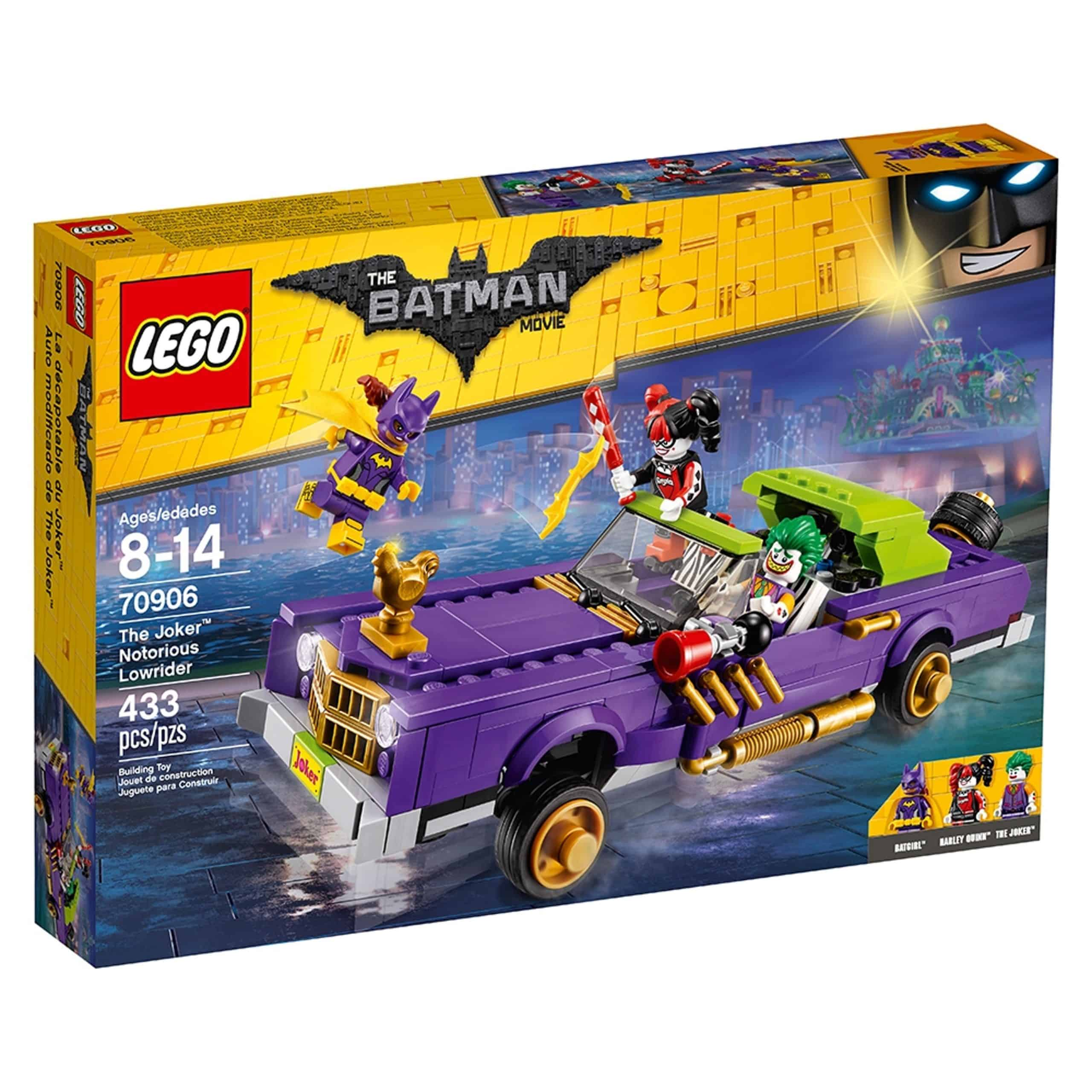 lego 70906 la decapotable du joker scaled