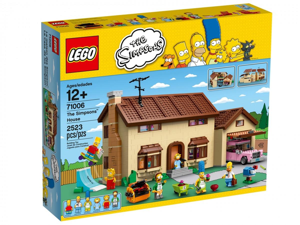 lego 71006 la maison des simpson scaled