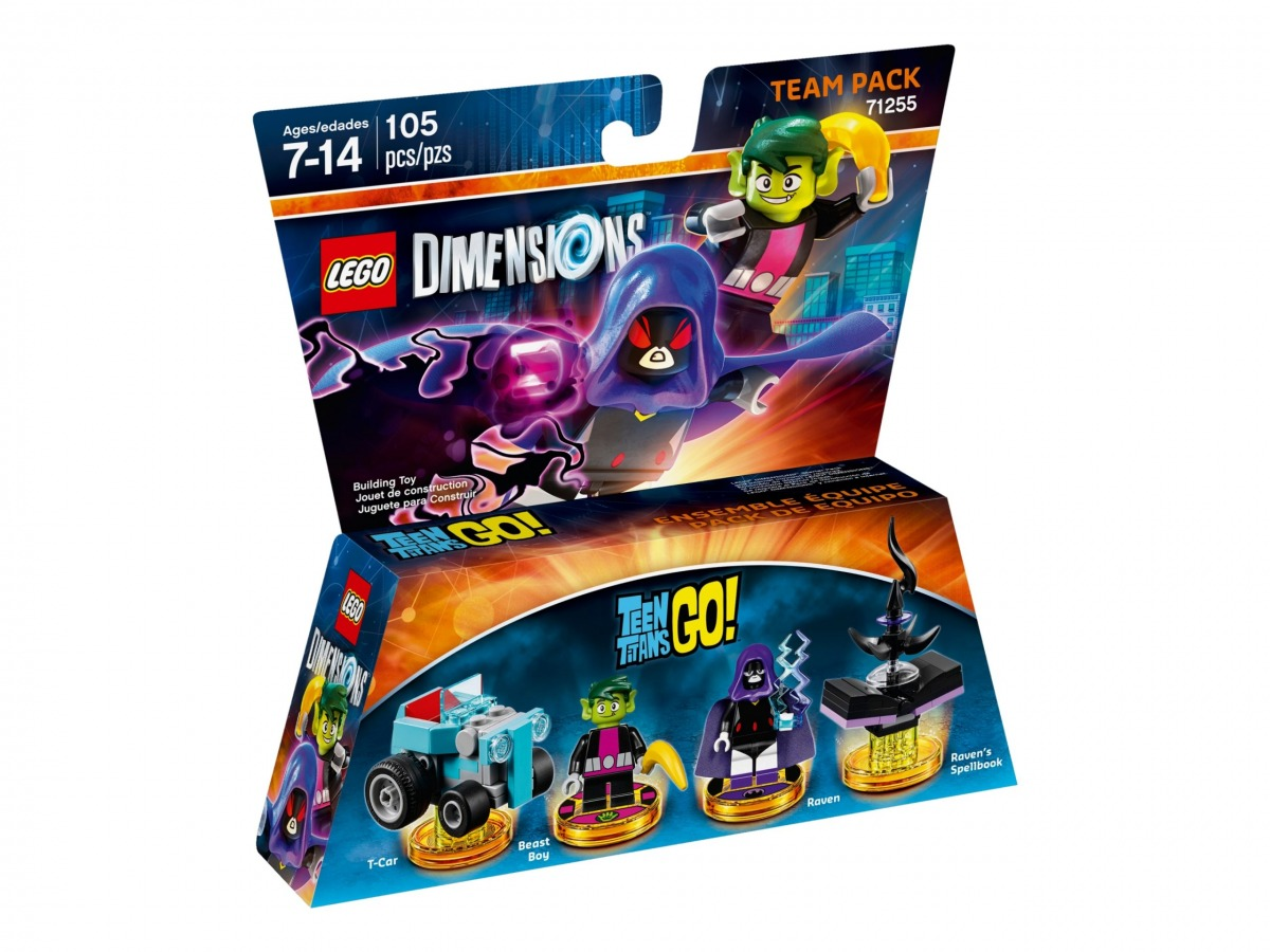 lego 71255 pack equipe teen titans go scaled