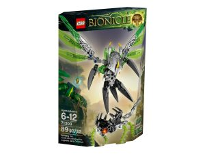 lego 71300 uxar creature de la jungle