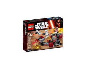 lego 75134 pack de combat de lempire galactique