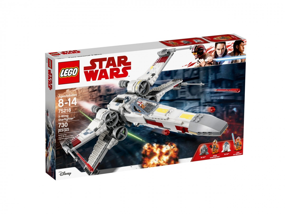 lego 75218 chasseur stellaire x wing starfighter scaled