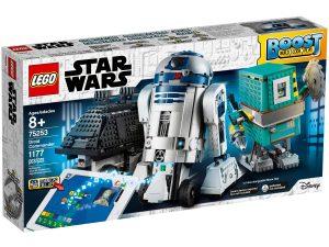 lego 75253 commandant des droides