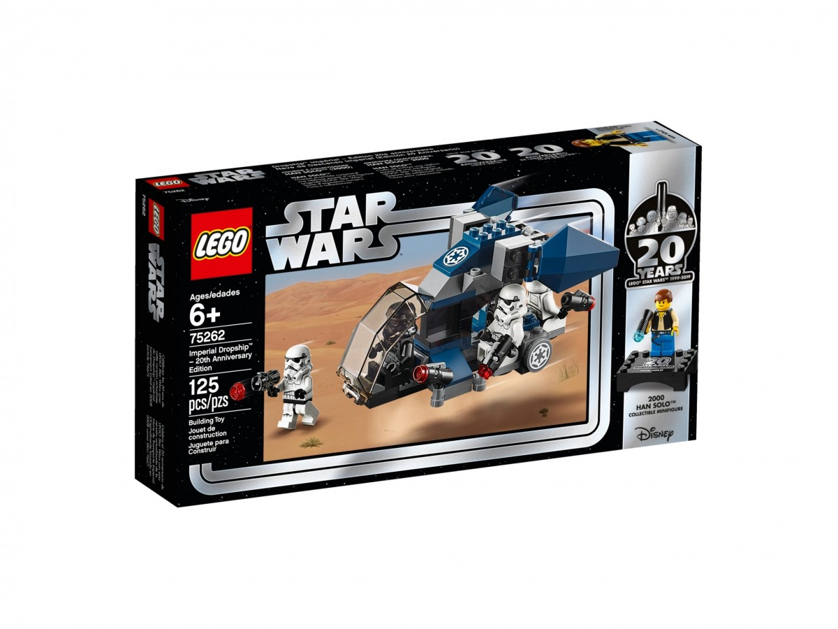 lego 75262 imperial dropship edition 20eme anniversaire scaled
