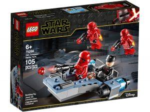 lego 75266 coffret de bataille sith troopers