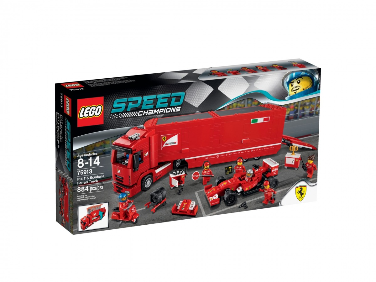 lego 75913 f14 t et son camion scuderia ferrari scaled