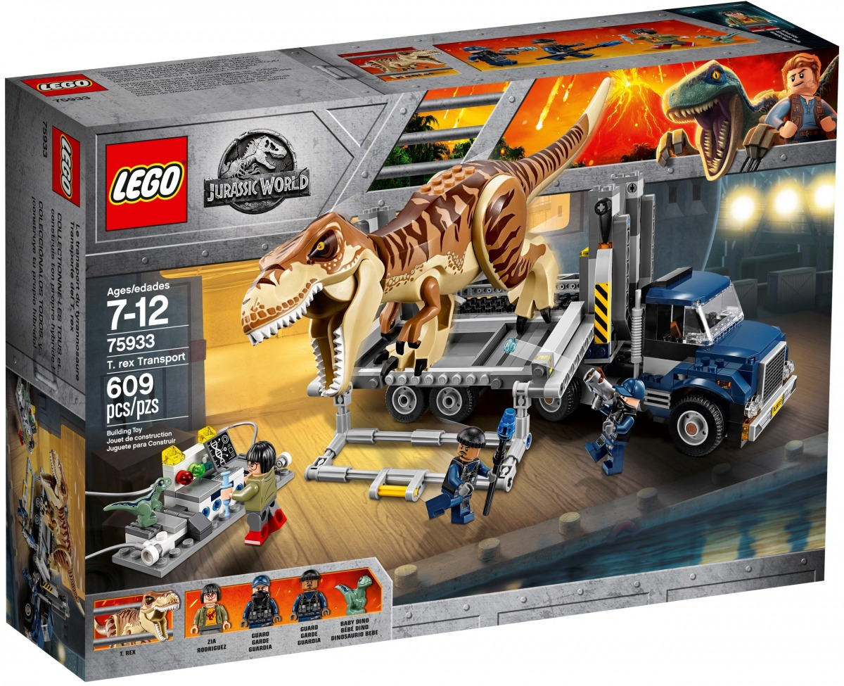 lego 75933 le transport du t rex scaled