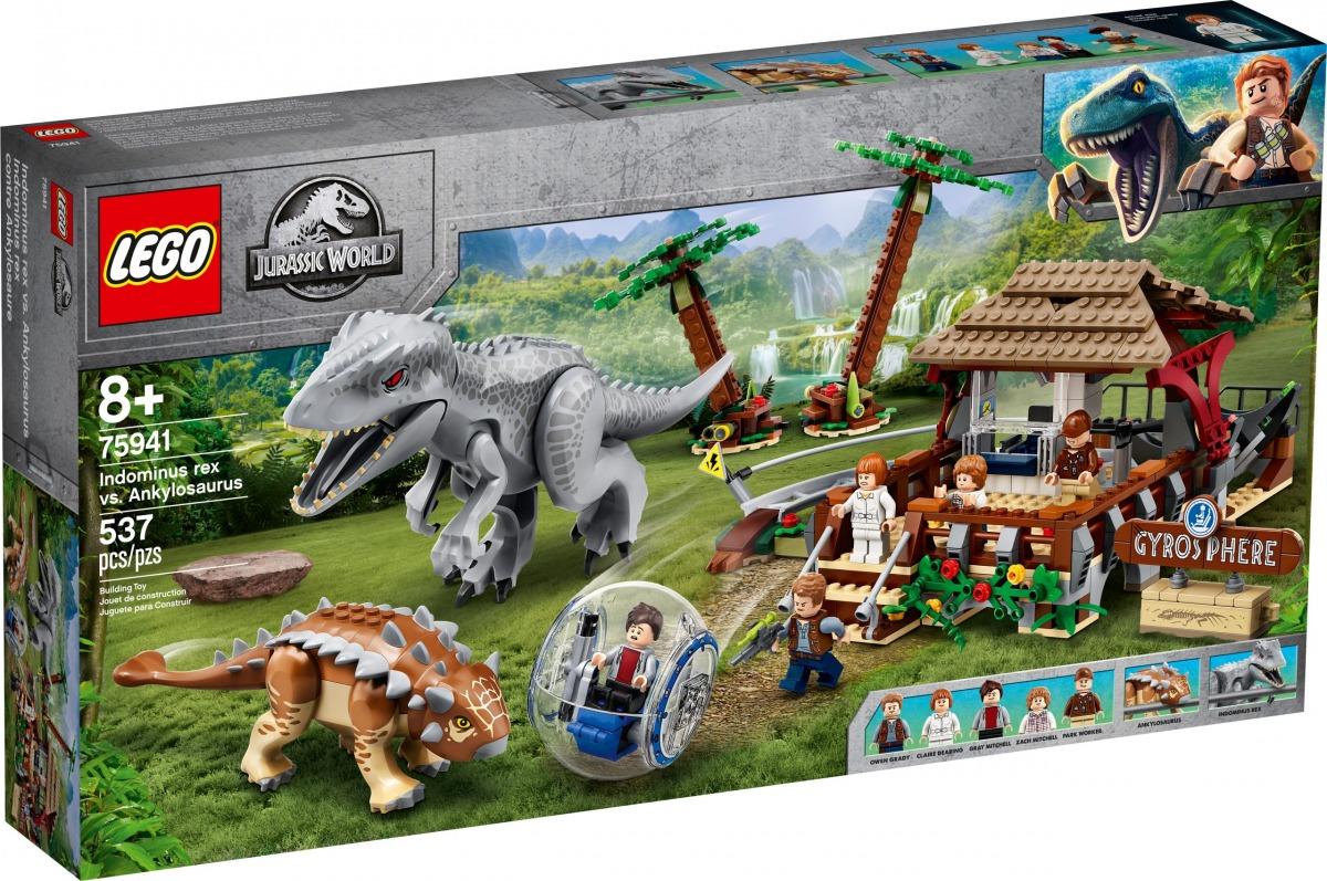 lego 75941 lindominus rex contre lankylosaure scaled