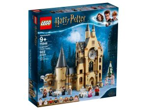 lego 75948 la tour de lhorloge de poudlard