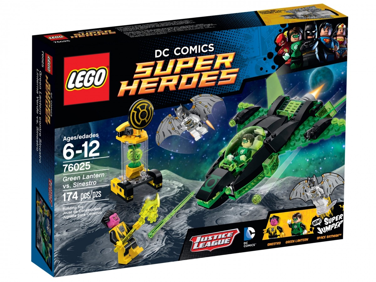 lego 76025 green lantern contre sinestro scaled