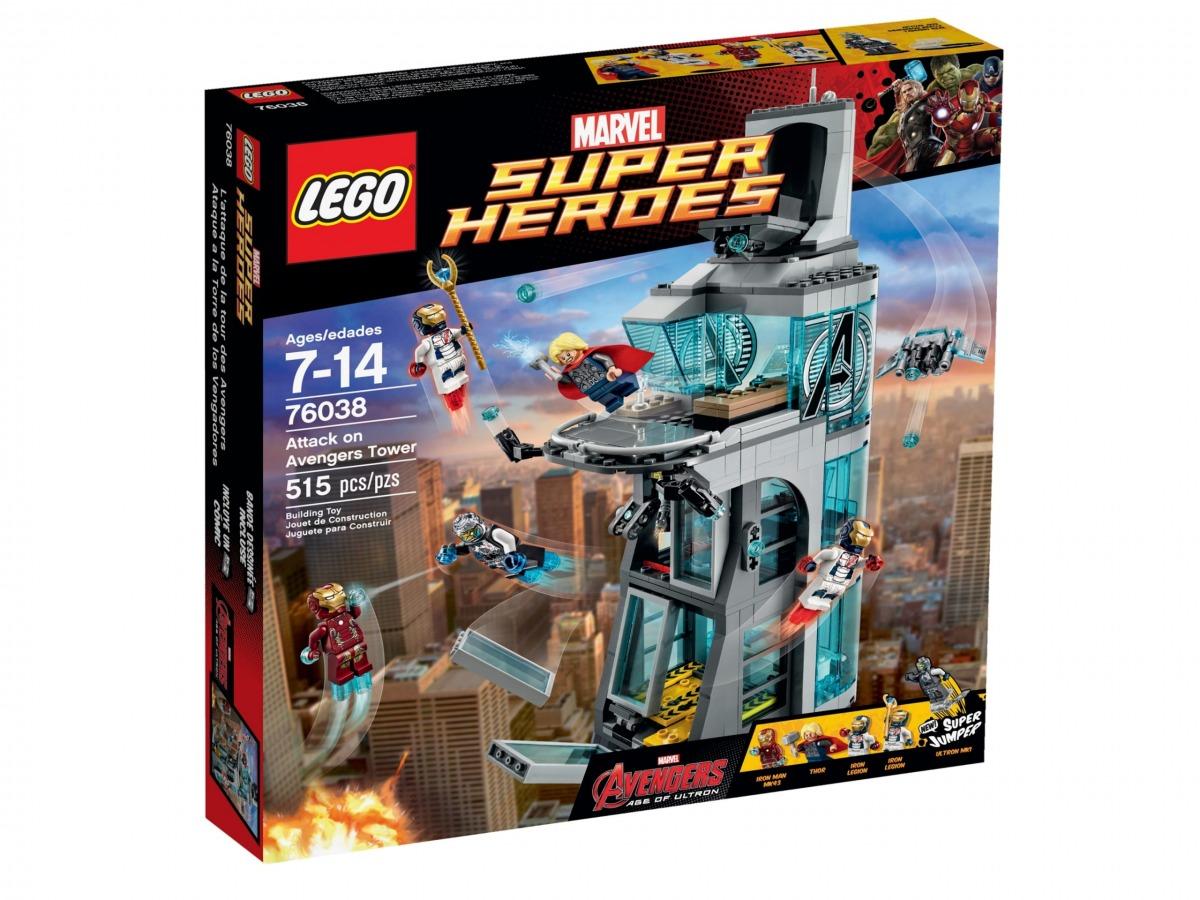 lego 76038 lattaque de la tour des avengers scaled
