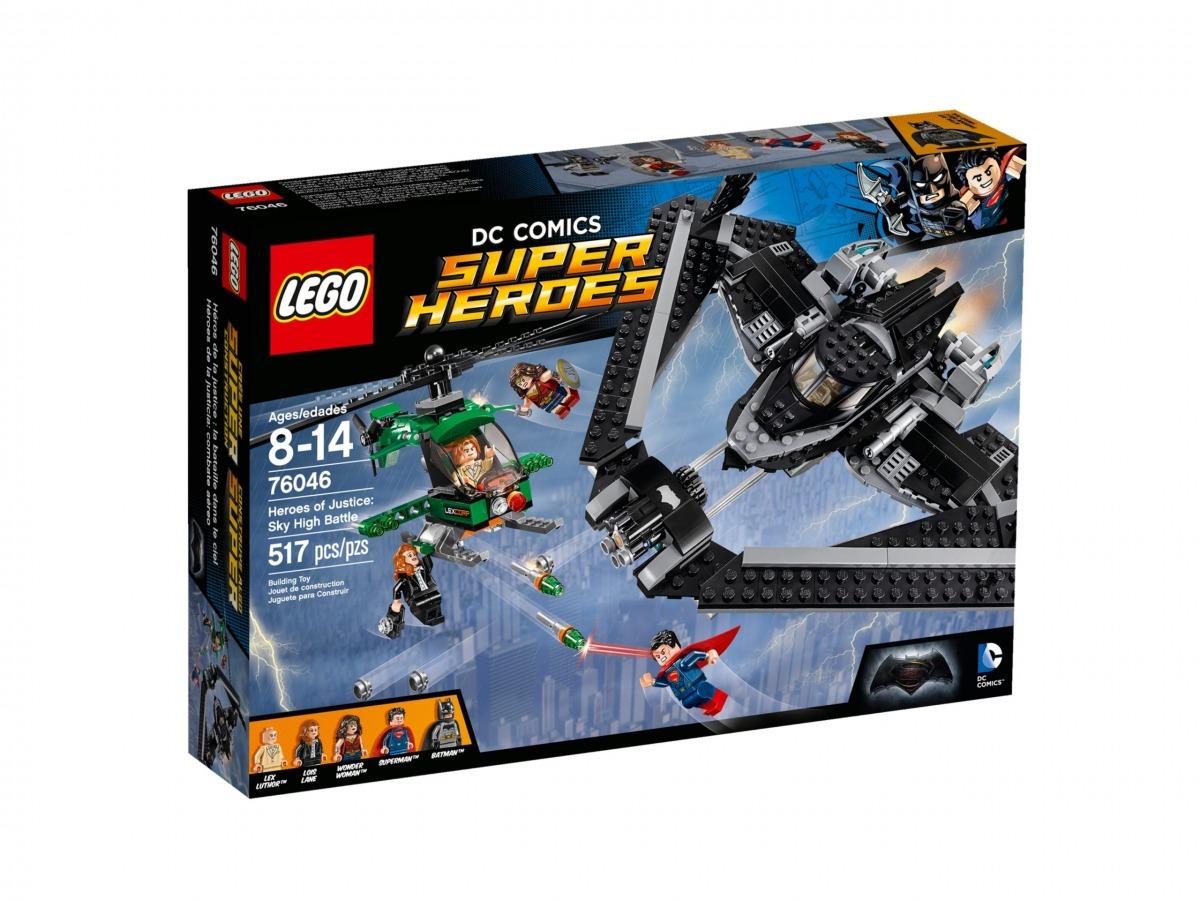 lego 76046 les heros de la justice la bataille dans le ciel scaled