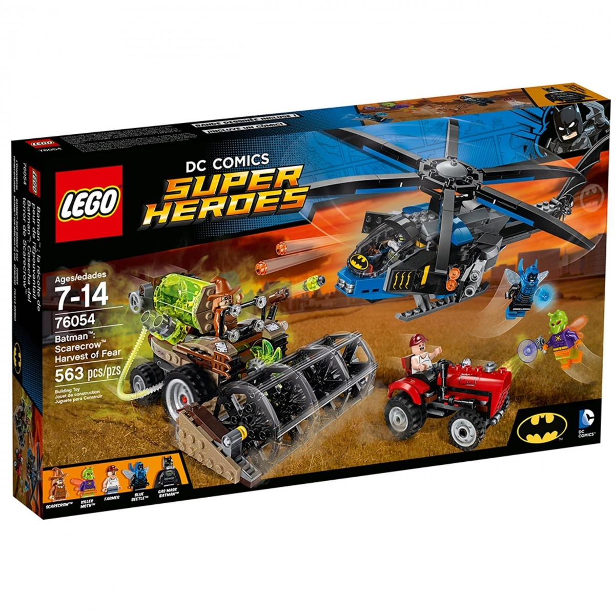lego 76054 batman la recolte de peur de lepouvantail scaled