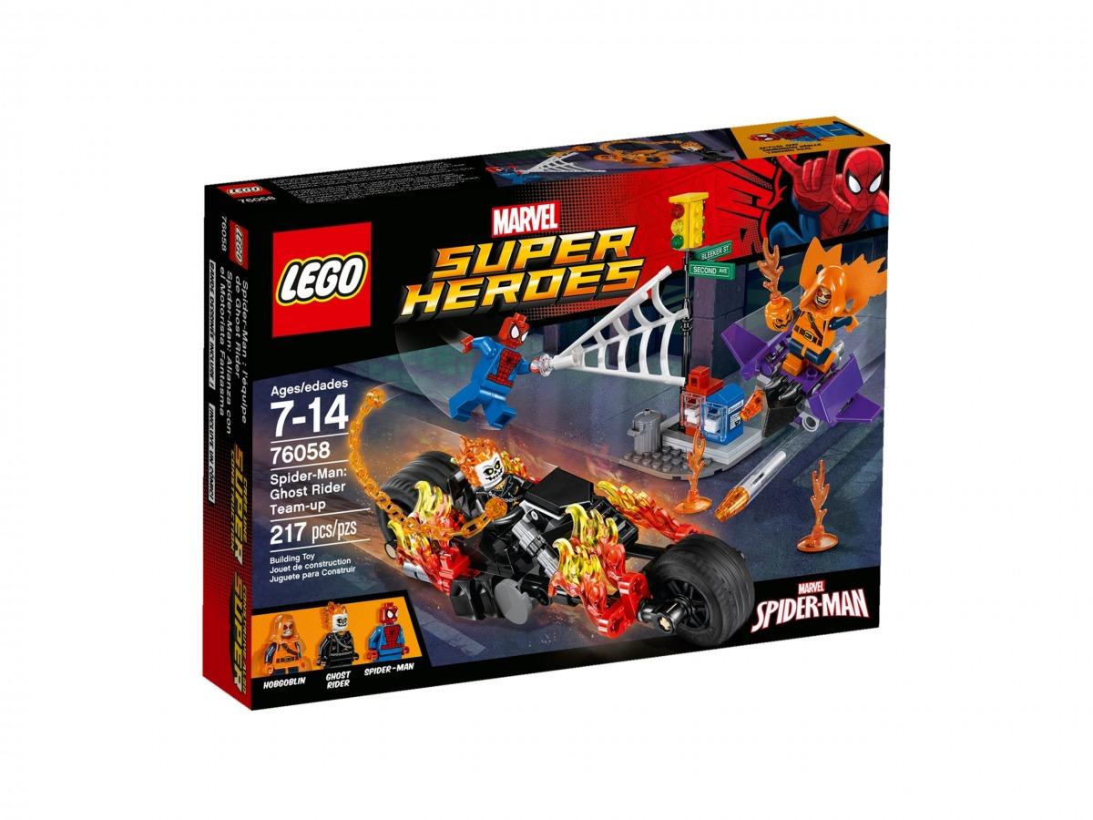 lego 76058 spider man lequipe de ghost rider scaled