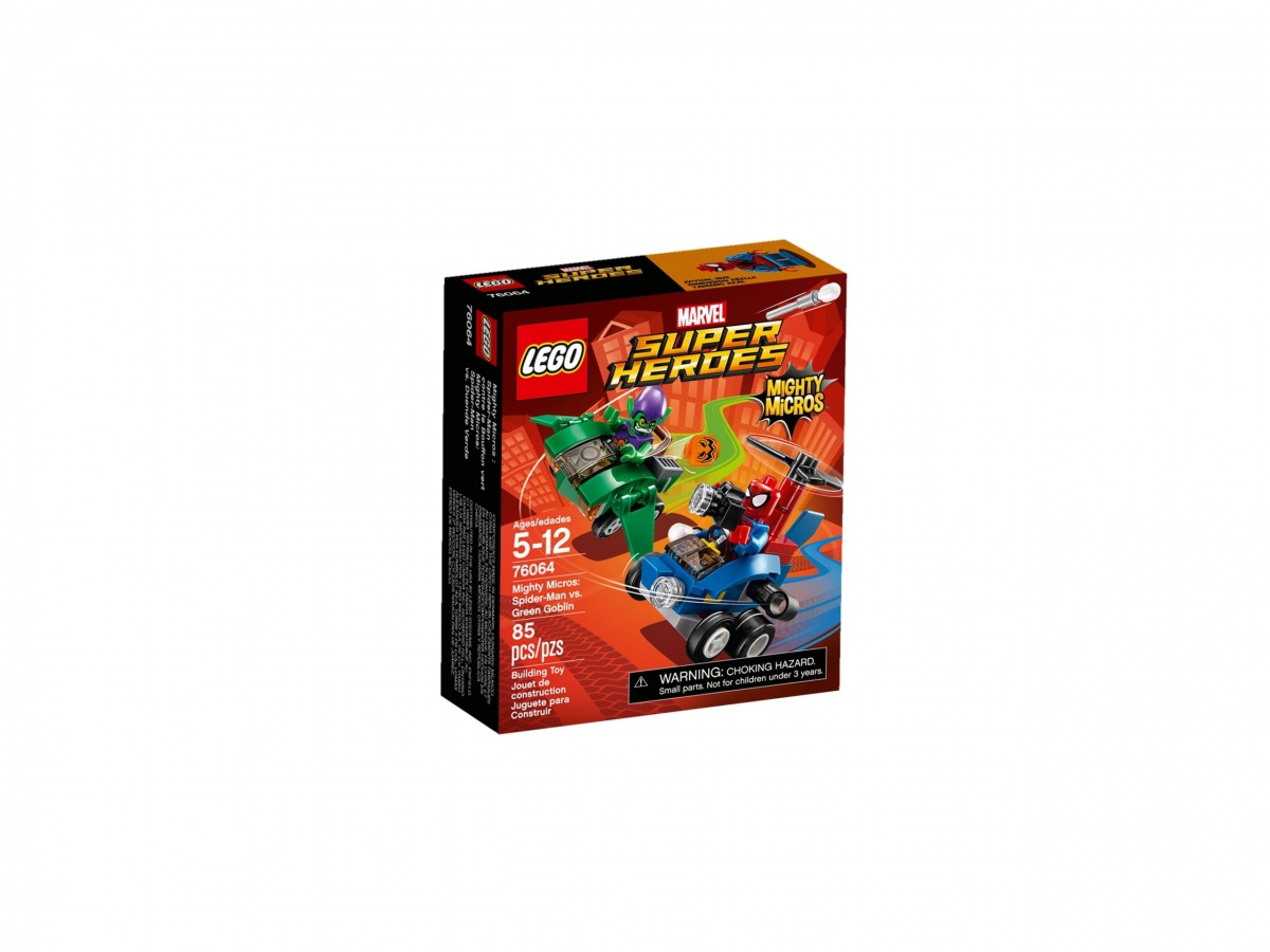 lego 76064 mighty micros spider man contre le bouffon vert scaled