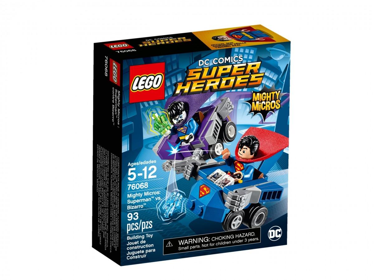 lego 76068 mighty micros superman contre bizarro scaled